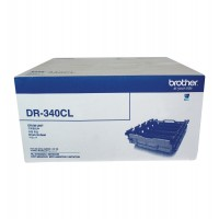 Brother DR340CL Drum Units (All 4 Colours)