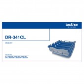 Brother DR341CL Drum (4 Drums, All Colours)
