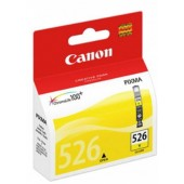 Canon CLI526Y Yellow Ink Cartridges