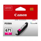 Canon CLI671M Magenta Ink Cartridge