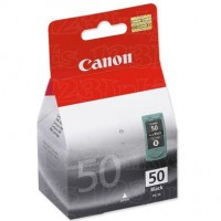 Canon PG50 Black Extra High Yield Ink Cartridge