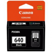 Canon PG640 Black Ink Cartridge