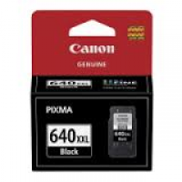 Canon PG640XXL Black Extra High Yield Ink Cartridge