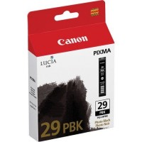 Canon PGI29 Pigment Black Ink Cartridge