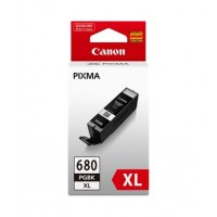 Canon PGI680XLBK Black High Yield Ink Cartridge