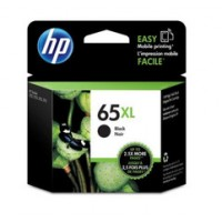 HP 65XL Black High Yield Ink Cartridge