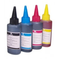 Compatible T6641 - Black Ink Bottle for Epson