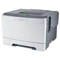 Lexmark C543DN A4 Colour Laser Printer