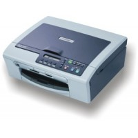 Brother DCP130C Multifuction Printer