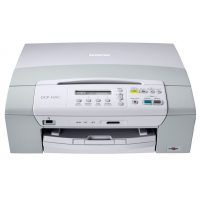 Brother DCP-165C Multi-functional Ink Printer