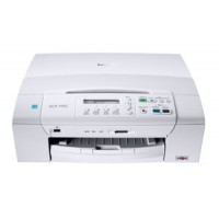 Brother DCP195C Multifuction Printer