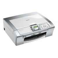 Brother DCP350C Multifunction Printer