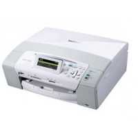 Brother DCP385C Multifuction Printer