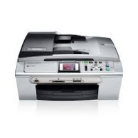 Brother DCP540CN Multifunction Printer