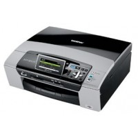 Brother DCP585CW Multifunction Printer