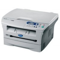 Brother DCP7010 Mono Multifuction Printer