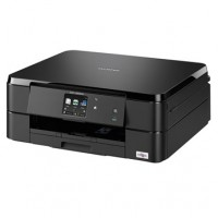 Brother DCPJ562DW Multifunction Printer
