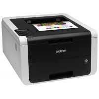 Brother HL3170CDW 22ppm Colour Laser Printer WiFi