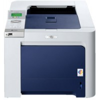 Brother HL4040cn A4 Colour Laser Printer