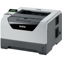 Brother HL5380DN A4 Mono Laser Printer