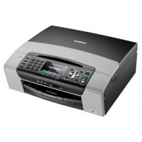 Brother MFC255CW Multifuction Printer