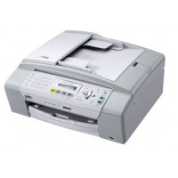 Brother MFC290C Multifuction Printer