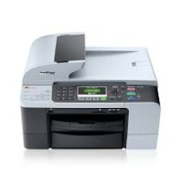 Brother MFC5860cn Multifuction Printer