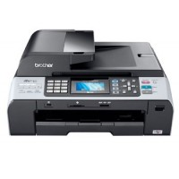 Brother MFC5890CN Multifunction Printer