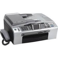 Brother MFC665CW Multifuction Printer