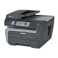 Brother MFC7840w A4 Mono Laser MFP - Wireless