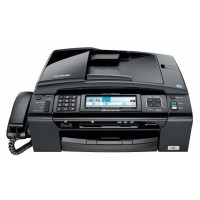 Brother MFC795cw A4 InkJet MFP - Wireless