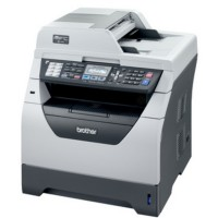 Brother MFC8380DN Mono Multifunction Printer