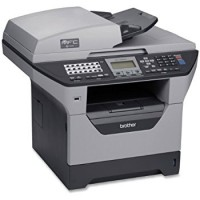 Brother MFC8460n Mono Multifuction Printer