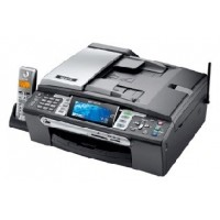 Brother MFC885CW Multifuction Printer