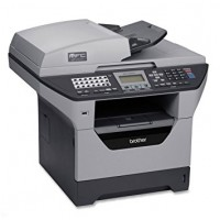 Brother MFC8860dn Mono Multifuction Printer