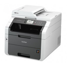 Brother MFC9340CDW Multifunction Colour Laser WiFi Printer