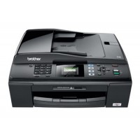 Brother MFCJ410 Multifuction Printers