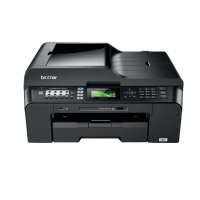 Brother MFCJ6510DW Multifunction InkJet Wireless Printer