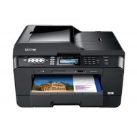 Brother MFCJ6910DW Multifunction Inkjet Wireless Printer