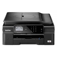 Brother MFCJ870DW Multifunction Inkjet Printer