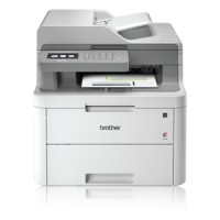 Brother MFCL3710CW 19ppm Colour Laser MFC Printer