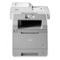 Brother MFCL9550CDW Multifunction Colour Laser Printer