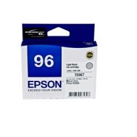 Epson 96 UltraChrome Ink Cartridge - Light Black