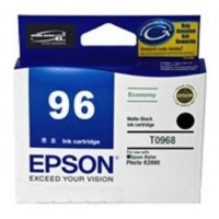 Epson 96 UltraChrome Ink Cartridge - Matte Black