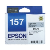 Epson 157 UltraChrome Ink Cartridge - Light Black