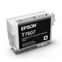 Epson SC-P600 UltraChrome Ink Cartridge - Light Black