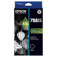 Epson 788XXL Black DURABrite Ink Cartridge
