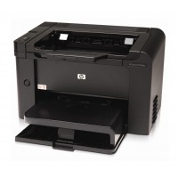 HP LaserJet P1606DN A4 Mono Printer