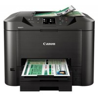 Canon MAXIFY MB5360 Business Inkjet Multi Function Printer