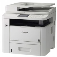 Canon MF419X 33ppm Mono Laser MFC Printer
